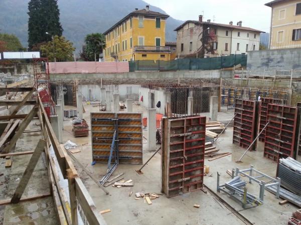 Bilocale Lavena Ponte Tresa Via Zanzi 9