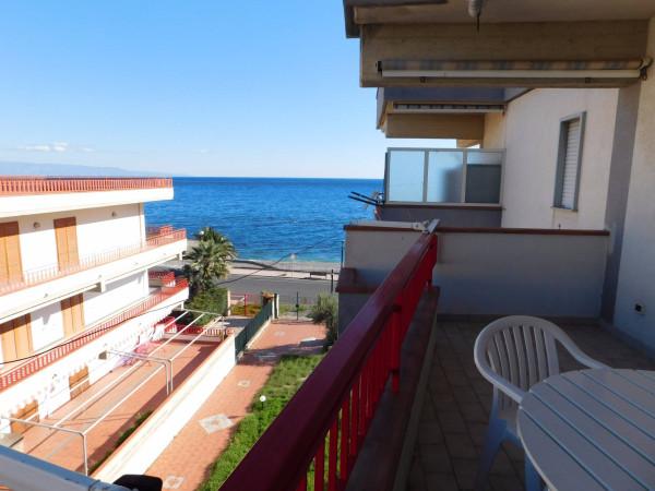 Appartamento in vendita a Sant'Alessio Siculo, 2 locali, prezzo € 110.000 | Cambio Casa.it