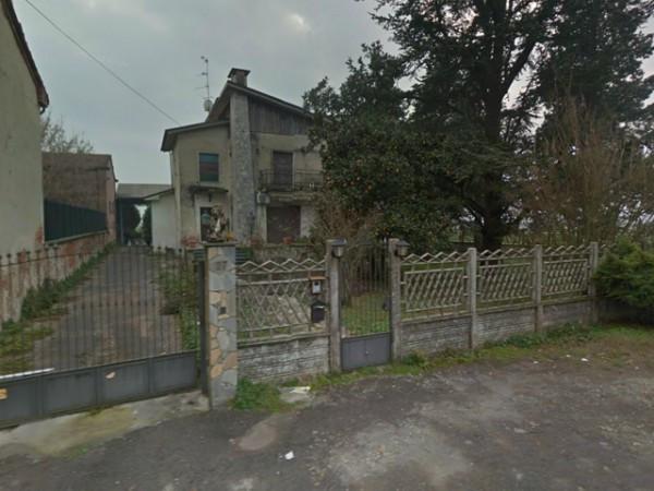 Villa in vendita a Castelnuovo Scrivia, 5 locali, prezzo € 80.000 | Cambio Casa.it