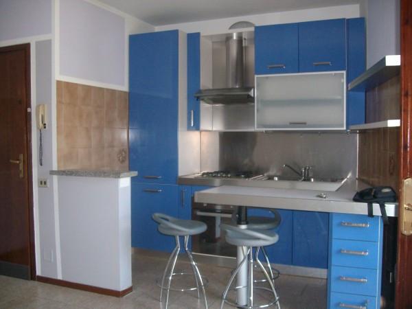 Appartamento in vendita a Nogarole Rocca, 2 locali, prezzo € 75.000 | CambioCasa.it