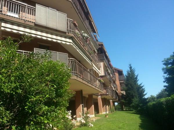 Appartamento in Affitto a Chieri