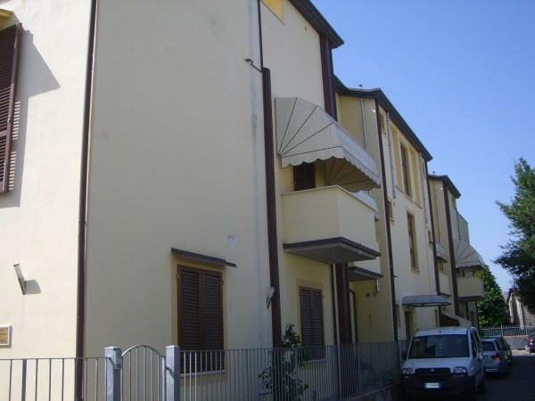Bilocale Lucca Via Dei Bichi, San Marco 1
