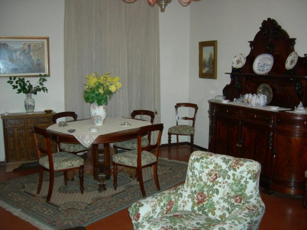 Villa in Vendita a Terricciola:  5 locali, 250 mq  - Foto 1