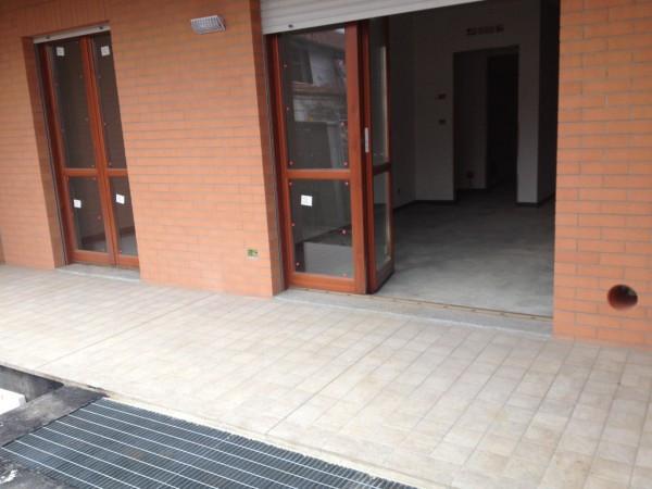 Bilocale Grugliasco Via Marzabotto 5