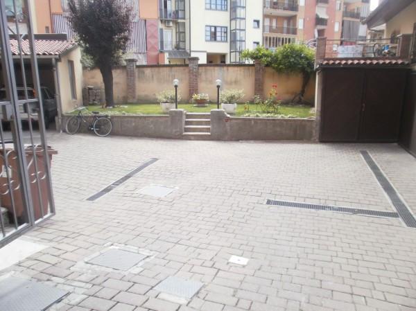 Bilocale Asti Corso Pietro Chiesa 5