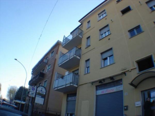 Bilocale Senago Via Camillo Benso Conte Di Cavour 10
