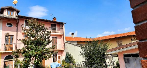 Appartamento in vendita a Caraglio, 2 locali, prezzo € 95.000 | Cambio Casa.it