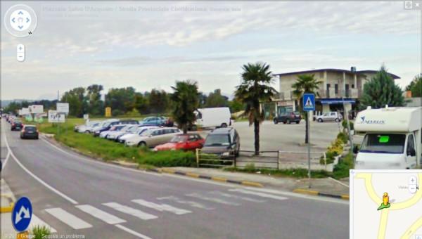 Magazzino in vendita a Macerata, 1 locali, prezzo € 300.000 | Cambio Casa.it