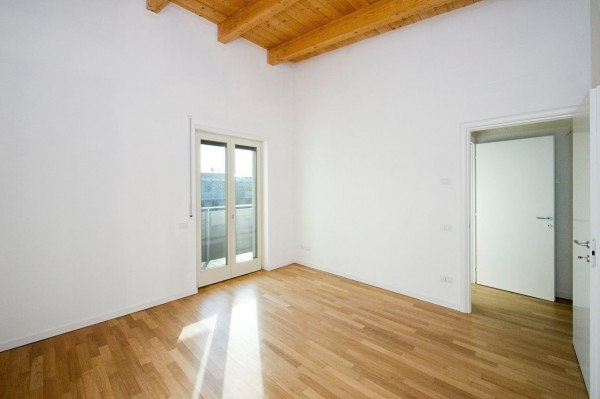 Bilocale Bergamo Via Dei Bersaglieri 1