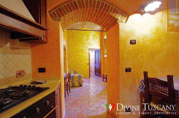 Bilocale Montepulciano Via Della Stamperia 3