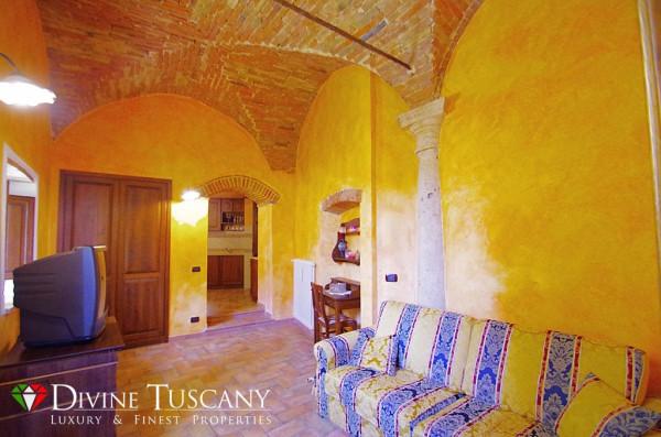 Bilocale Montepulciano Via Della Stamperia 4