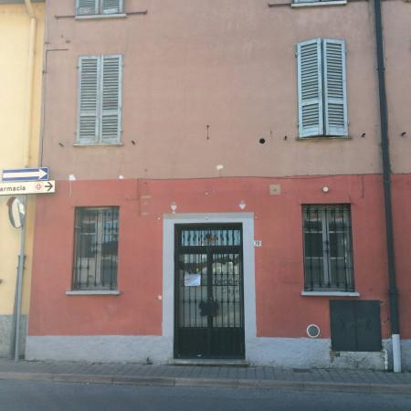 Negozio / Locale in affitto a Chignolo Po, 2 locali, prezzo € 500 | Cambio Casa.it