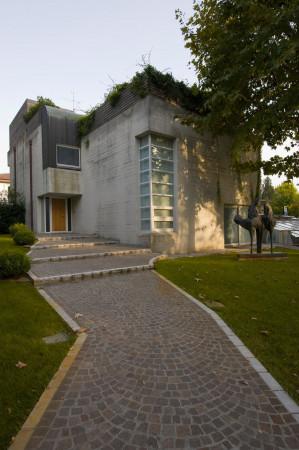 Villa in Vendita a San Giovanni In Persiceto Centro: 5 locali, 350 mq
