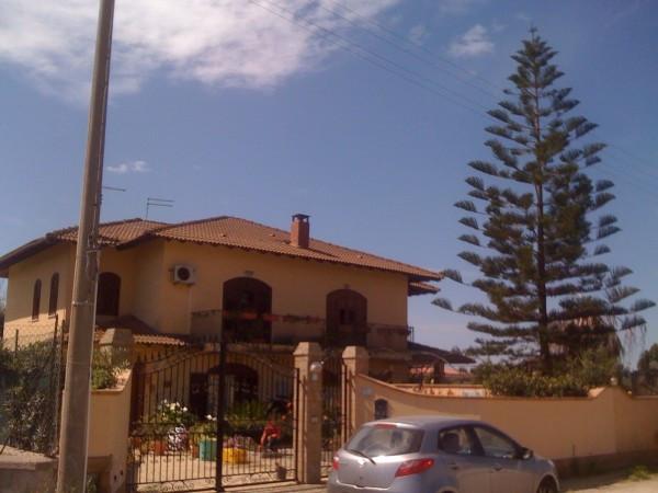 Villa in Vendita a Siracusa Periferia: 5 locali, 170 mq