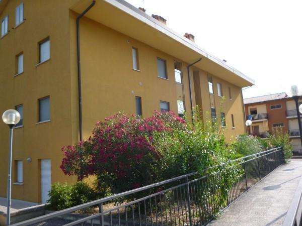 Appartamento in Vendita a Passignano Sul Trasimeno Centro: 3 locali, 84 mq