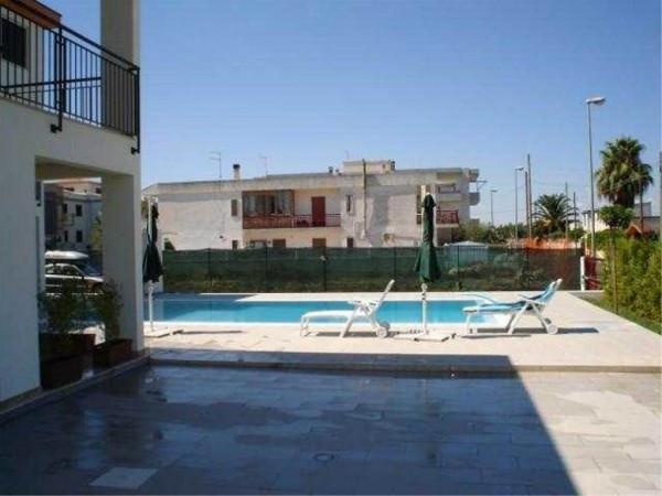 Appartamento in Vendita a Ginosa: 62 mq