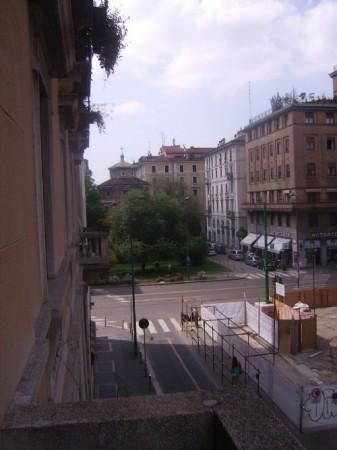 Bilocale Milano Via Lecco 8
