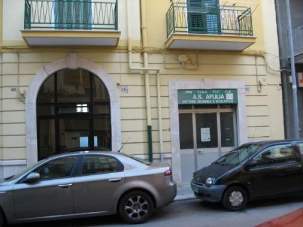 Bilocale Bari Via Podgora 113-115 1