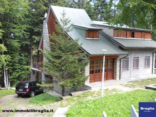 Villa in Vendita a Sestola Periferia: 5 locali, 380 mq