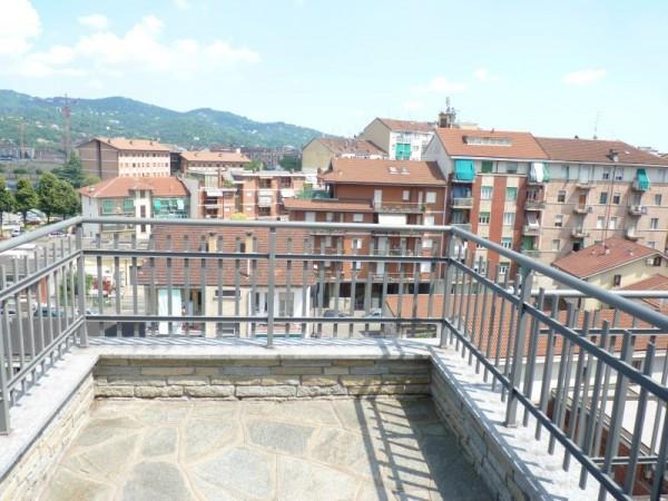 Appartamento in Affitto a Torino Periferia Sud: 2 locali, 55 mq