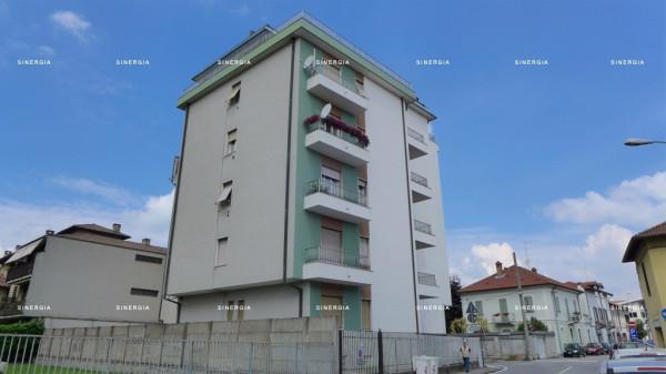 Appartamento in vendita a Abbiategrasso, 3 locali, prezzo € 109.000 | Cambio Casa.it