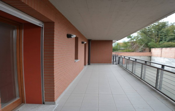 Bilocale Chivasso Via San Tommaso 1