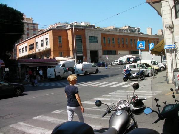 Appartamento in Vendita a Cagliari Centro: 5 locali, 180 mq