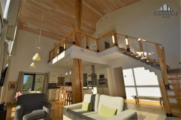 Villa in Vendita a Lugnacco Periferia: 5 locali, 160 mq