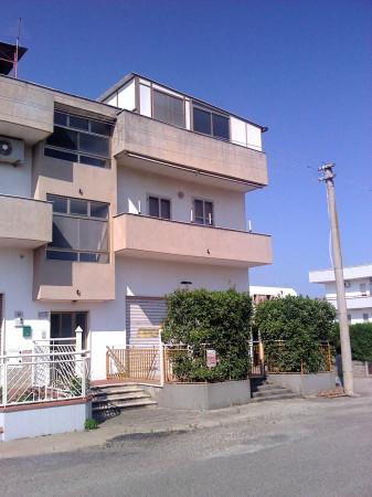 Appartamento in Vendita a Ginosa Semicentro: 4 locali, 70 mq