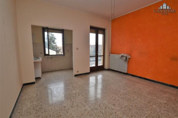 Appartamento in Vendita a Castellamonte Centro: 2 locali, 90 mq