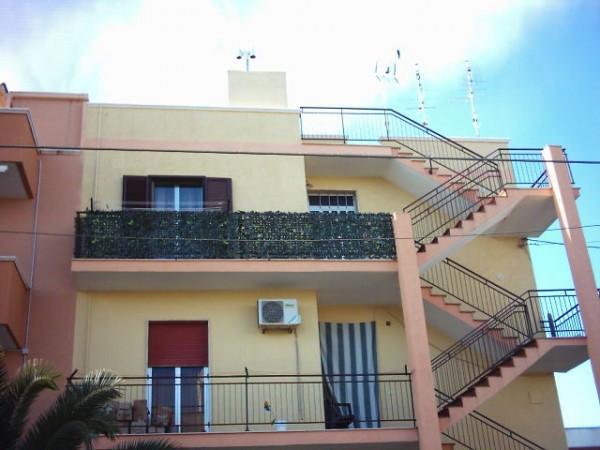 Appartamento in Vendita a Ginosa Semicentro: 4 locali, 100 mq
