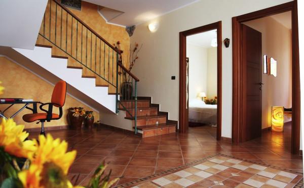 Villa in vendita a Calatabiano, 5 locali, prezzo € 329.000 | Cambio Casa.it