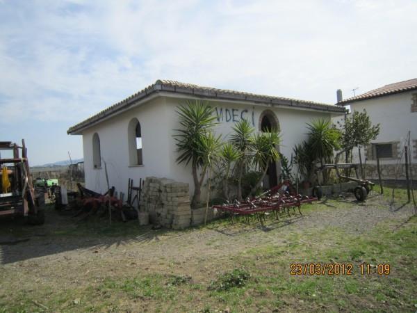 Rustico / Casale in vendita a Tarquinia, 1 locali, prezzo € 125.000 | CambioCasa.it
