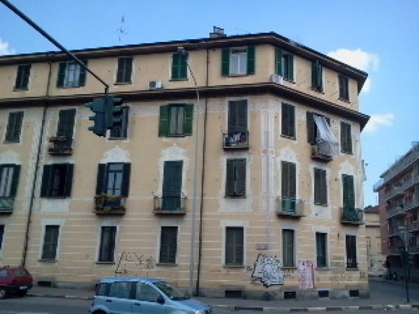Bilocale Torino Via Desana 2