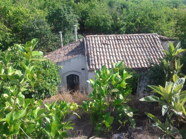 Appartamento in vendita a Mascali, 2 locali, prezzo € 45.000   Cambio Casa.it