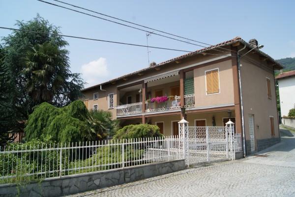Casa indipendente in Vendita a Colleretto Giacosa: 5 locali, 445 mq