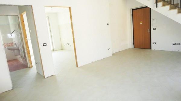 Appartamento in vendita a Cavenago di Brianza, 3 locali, prezzo € 265.000 | Cambio Casa.it