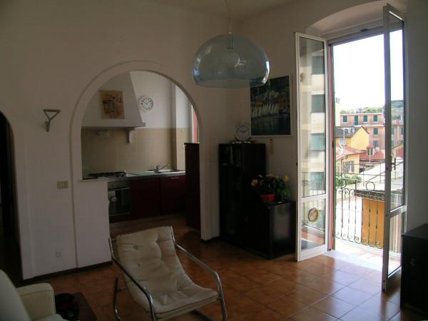 Bilocale Santa Margherita Ligure Via Favale 13