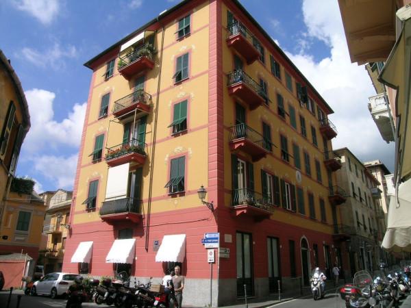 Bilocale Santa Margherita Ligure Via Favale 2