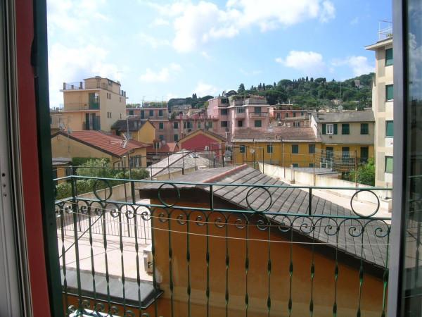 Bilocale Santa Margherita Ligure Via Favale 4