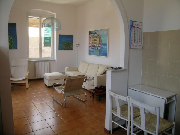 Bilocale Santa Margherita Ligure Via Favale 5