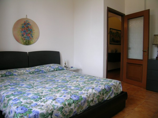 Bilocale Santa Margherita Ligure Via Favale 9