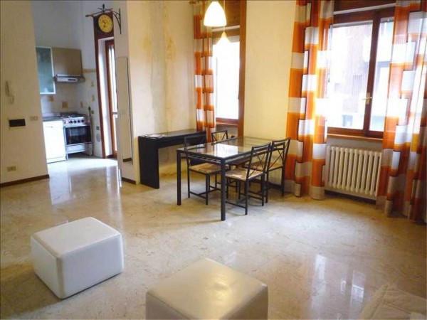 Appartamento in affitto a San Donato Milanese, 1 locali, prezzo € 55 | Cambio Casa.it