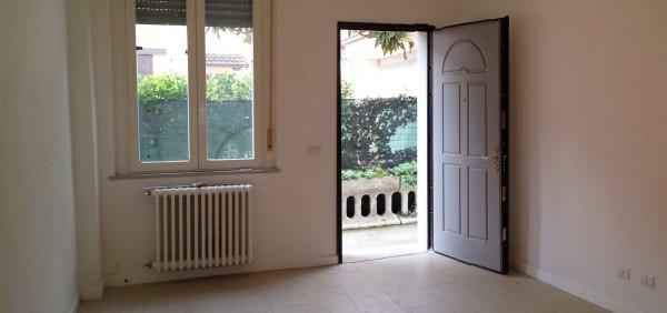 Bilocale Boffalora d Adda Via Vittorio Veneto 1