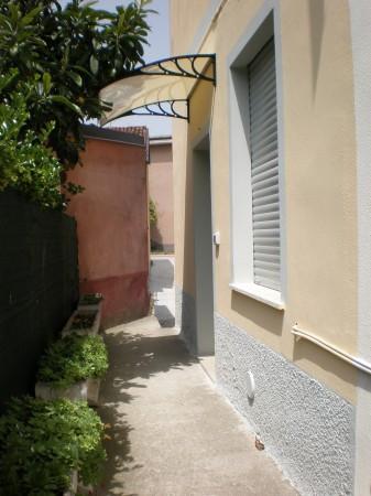 Bilocale Boffalora d Adda Via Vittorio Veneto 9