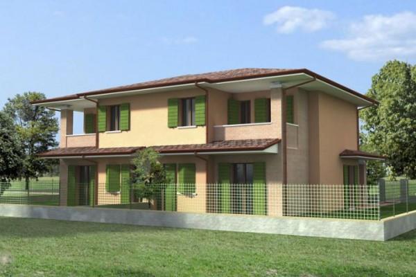 Villa in Vendita a Correggio:  3 locali, 150 mq  - Foto 1