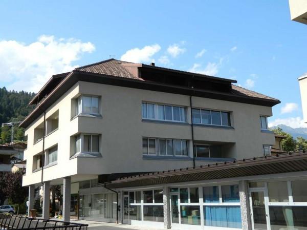 Ufficio-studio in Affitto a Tione Di Trento Centro: 4 locali, 85 mq