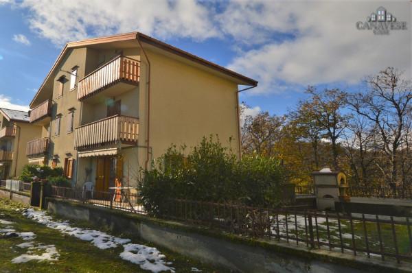 Appartamento in Vendita a Brosso Periferia: 1 locali, 20 mq