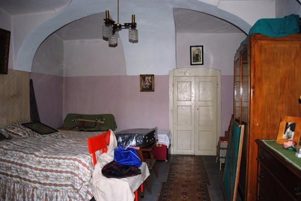 Bilocale Forno Canavese Via Carlo Alberto 7