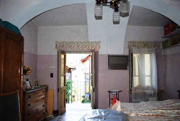 Bilocale Forno Canavese Via Carlo Alberto 8